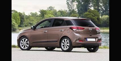 Hyundai i20 2017 vendita ufficiale al via a partire da 13.200 euro. Le caratteristiche tecniche