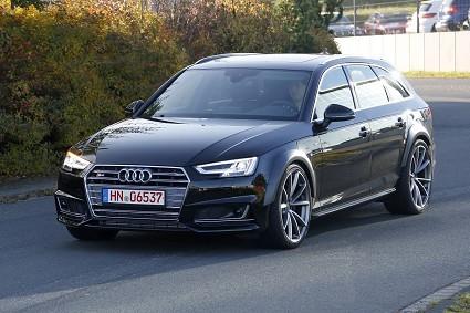 Audi RS 4 Avant in Italia nel 2018: prezzi ufficiali, design e caratteristiche tecniche