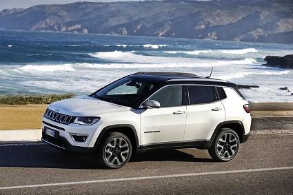 Jeep Compass Limited Winter edizione limitata: contenuti inediti, motori e prezzi