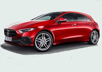 Nuova Mercedes Classe A a marzo 2018 al prossimo Salone di Ginevra: motori e caratteristiche tecniche