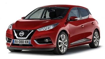 Nuova Nissan Micra 2018: design, caratteristiche tecniche e motori