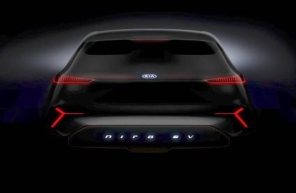 Kia nuovo crossover elettrico al Ces 2018: anticipazioni e come potrebbe essere