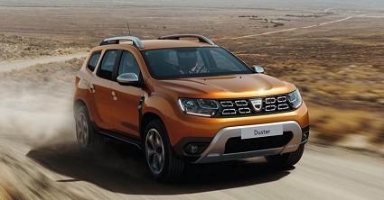 Nuova Dacia Duster 2018 in vendita in Italia: prezzi ufficiali, allestimenti e motori