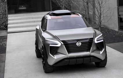 Nissan Xmotion: concept svelato al Salone di Detroit 2018. Anticipazioni della versione di serie?
