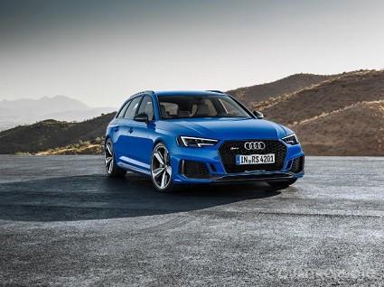 Audi RS 4 Avant 2018: caratteristiche tecniche, motore, prestazioni e prezzi