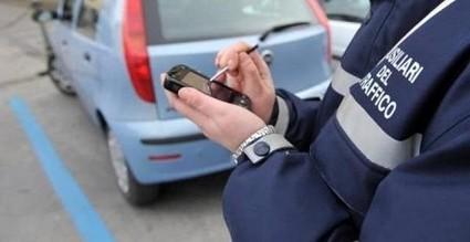 Notifiche multe e sanzioni via pec: la novit?á per le infrazioni del Codice della Strada