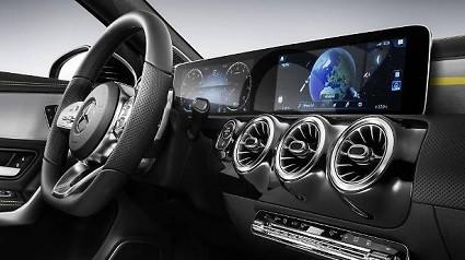 Mercedes Classe A 2018: quinta generazione in vendita ufficiale in primavera. Design, novità e motorizzazioni