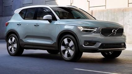 Nuove Volvo XC40 e Suzuki Jimny 2018 tra le novit?á pi?? attese di quest?ÇÖanno: caratteristiche tecniche