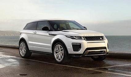 Nuova Range Rover Evoque 2018: design, motori e prime caratteristiche tecniche