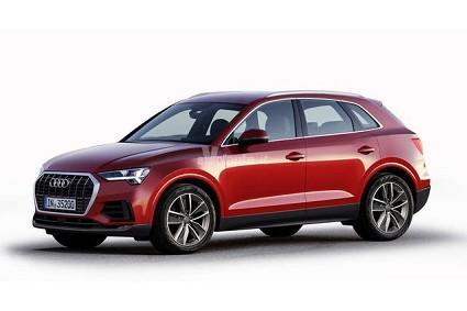 Nuova Audi Q3 in arrivo in autunno: caratteristiche tecniche, design e motori