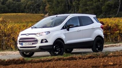 Ford EcoSport con chiamata di emergenza collegata al sistema Sync3: novità in arrivo e cosa prevede