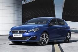 Peugeot 308 GT nuova versione BlueHDi 180 CV EAT8: prestazioni e caratteristiche tecniche