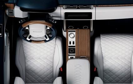 Range Rover SV Coupè annunciato per il prossimo Salone di Ginevra: come sarà? Prime indiscrezioni