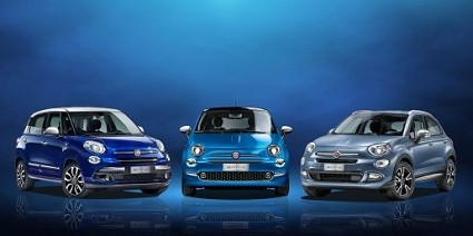 Nuove Fiat 500L e 500X versioni Mirror: design e caratteristiche tecniche