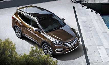 Nuova Hyundai Santa Fe 2018: prime caratteristiche tecniche in attesa del Salone di Ginevra