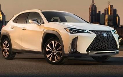 Lexus UX atteso al Salone di Ginevra 2018: prime caratteristiche tecniche. Come sarà?