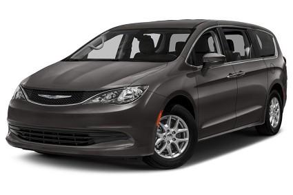 Chrysler Pacifica 2018: design, motori e prezzi