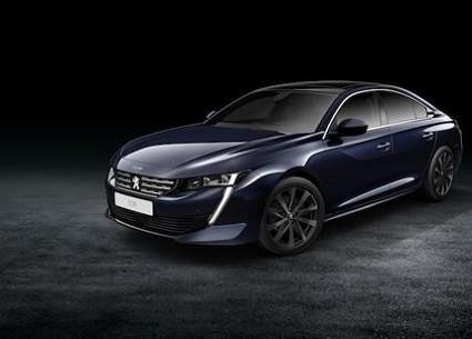 Nuova Peugeot 508 al Salone di Ginevra 2018: design, caratteristiche tecniche e motori