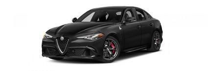 Alfa Romeo Giulia Tech Edition in serie limitata: caratteristiche tecniche e motori