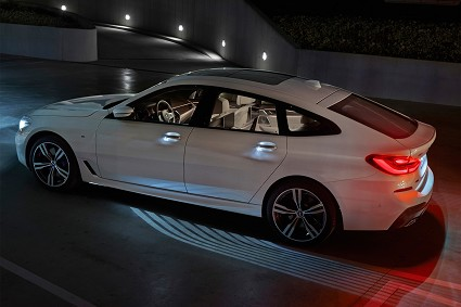 BMW Serie 6 Gran Turismo 2018: design, caratteristiche tecniche e motori