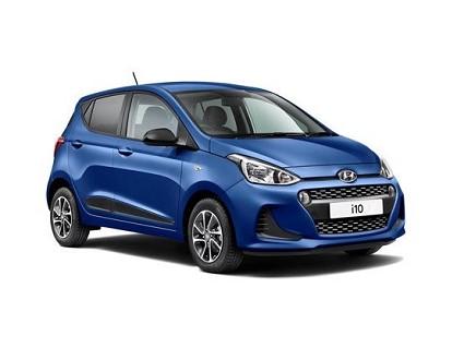 Nuove Hyundai Go 2018 edizioni limitate per i Mondiali di calcio: design e motori