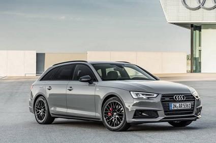 Audi A4 S line Black edition exterior e interior: cosa prevedono i nuovi pacchetti. Prezzi