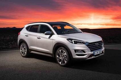 Hyundai Tucson restyling 2018 al Salone di New York: novit?á, caratteristiche tecniche e motori