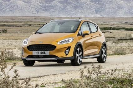 Ford Fiesta Active in vendita in Italia: prezzi, motori e dotazioni
