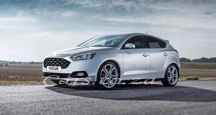 Nuova Ford Focus 2018: design, dotazioni motori e prezzi