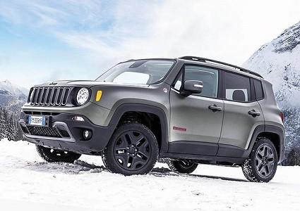 Nuova Jeep Renegade MY18 in vendita: prezzi ufficiali e motori