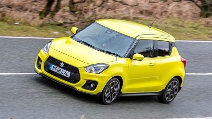Nuova Suzuki Swift Sport 2018: design, motori e prezzi