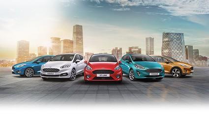 Ford Fiesta ST-Line, Vignale, Active 2018: caratteristiche tecniche e prezzi delle nuove versioni