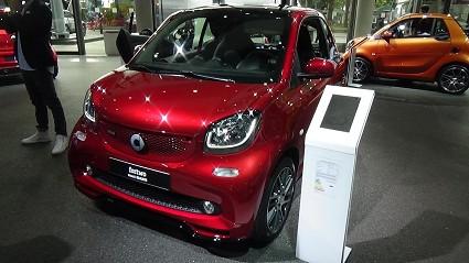 Smart Brabus Xtreme limited edition: innovativa versionr in 109 esemplari. Design e motori