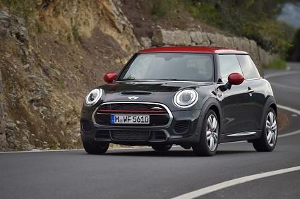 Mini Minor: nuova versione con vecchio nome. Motori e prime caratteristiche tecniche
