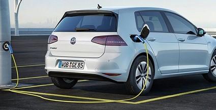 Volkswagen Golf elettrica: in vendita con prezzi a partire da 36.900