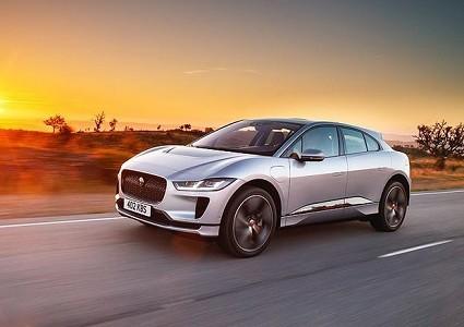 Jaguar i-Pace 100% elettrico: novità motori e prezzi