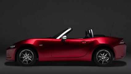 Mazda MX-5 Limited Edition Pollini Heritage: design e prezzi