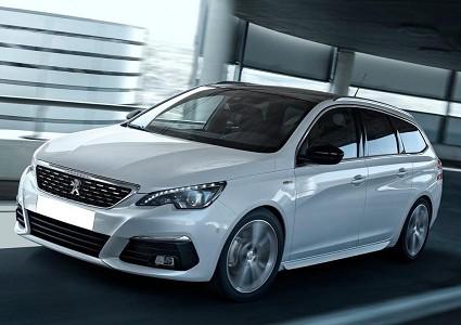 Nuova Peugeot 308 SW Gt Line con nuovi contenuti tecnologici: cosa cambia