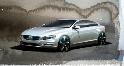 Nuova Volvo S60: design, motori e dotazioni