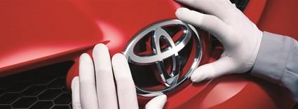 Toyota: debutta DCM servizio di assistenza di bordo per aiuto in casi guasti. La novit?á