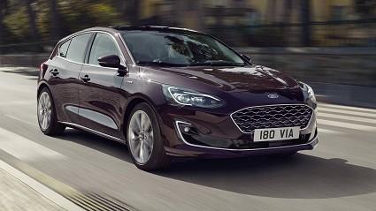 Nuova Ford Focus 2018: motori e caratteristiche tecniche