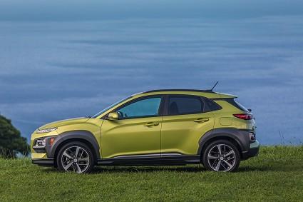 Hyundai Kona modello elettrico e con nuovi motori diesel e benzina: le ultime novit?á