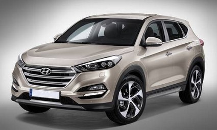 Hyundai Tucson con nuovi motori: cosa cambia