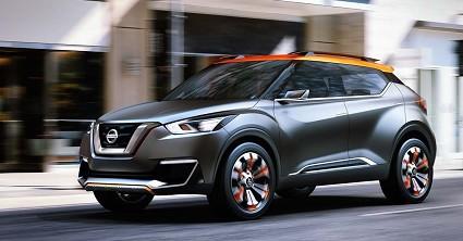 Nuovo Nissan Juke rivisto nel design e nei motori: cosa cambia