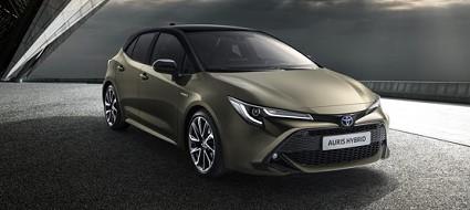 Toyota Auris ibrida 2019: caratteristiche tecniche e prezzi