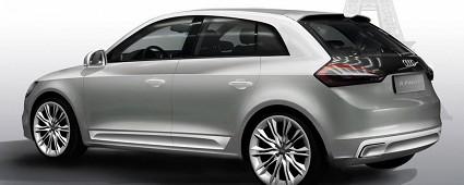 Nuova Audi A1 Sportback in vendita in autunno: caratteristiche tecniche e motori
