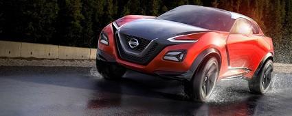 Nuovo Nissan Juke: nuovo design e nuovo motore Gpl. Cosa cambia