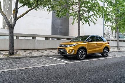 Nuova Suzuki Vitara: prime caratteristiche tecniche e anticipazioni novit?á