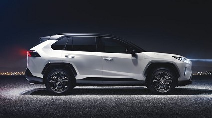 Toyota Rav4 2019: caratteristiche tecniche, motori e prezzi