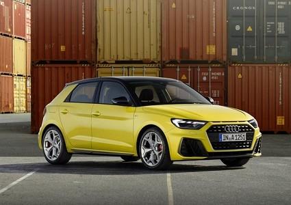 Nuova Audi A1 Sportback: al via gli ordini. Motori e prezzi